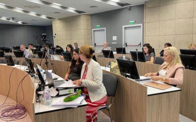 """Икономическият и социален съвет прие окончателно  становище на тема """"Европейският план за действие за въвеждане на Европейския стълб за социалните права"""""""